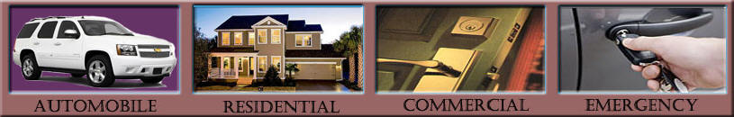 Mesa AZ Locksmith Services