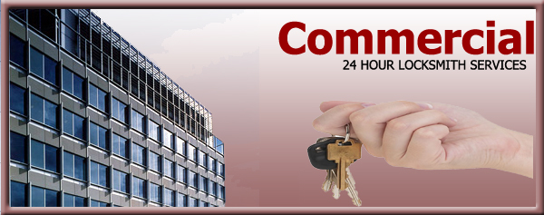 Commercial Office Locksmith in Mesa AZ